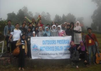 Brotherhood Outdoor Program
