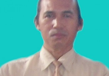 Dr. Izomidin, MA